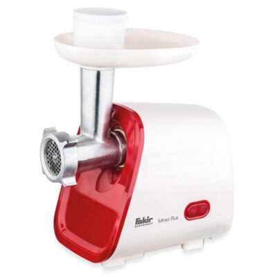 چرخ گوشت فکر مدل Minso Pluse